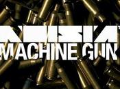 Noisia Machine (Amon Tobin Remix Download)
