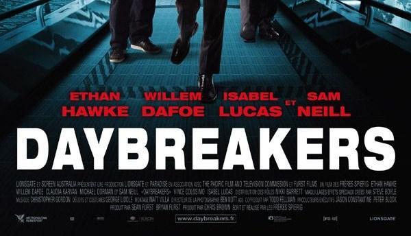 reaction paper to daybreakers movie In the following section, we will show you how to write a reaction paper to a documentary using few guidelines, procedures and sample reaction papers.