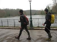 La marche Nordique, un bon complément pour le Trail
