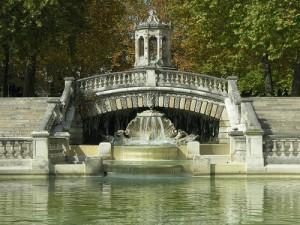 FlickR - Fontaine du Parc Darcy à Dijon - ComputerHotline