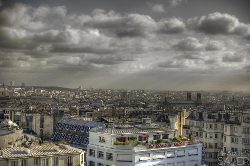 Life in Paris #2 — Autour de Montmartre