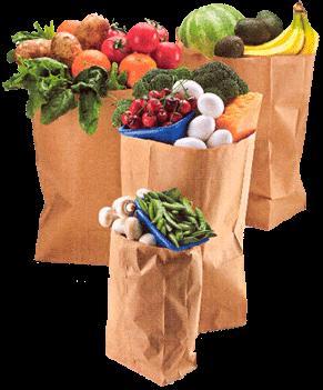 Gif fruits et légumes