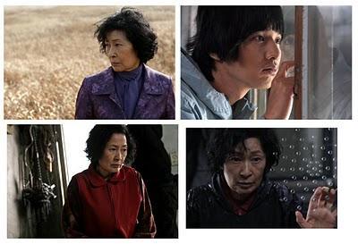 Mother - De  Bong Joon-ho