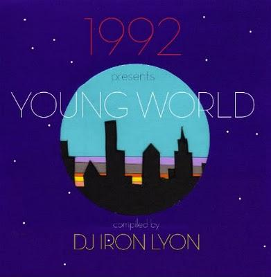 1992 - Young World