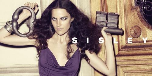 Sisley Spring Summer 2010 by Marcus Ohlsson
