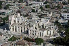 HAITI-QUAKE-CATHEDRAL