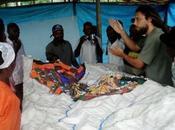 humanitaire dans vallée Jacmel