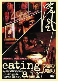 Eating Air : Galériens [Cycle Singapour, Malaisie]