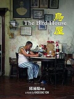 La Maison aux oiseaux : L'héritage perdu [Cycle Singapour, Malaisie]