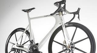 Le vélo de demain...