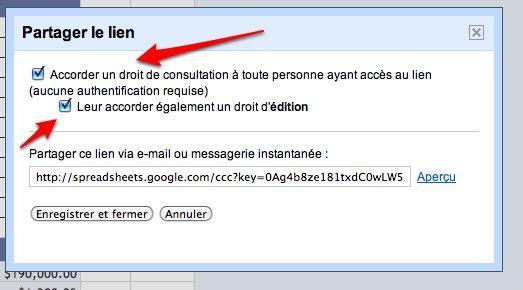 google documents edition 9 astuces pour Google Documents