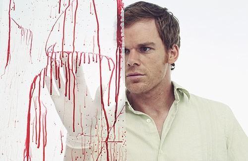Dexter ... la série arrive sur TF1 le jeudi 18 février 2010