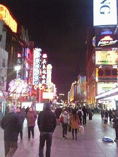 Shanghai - get ready for Expo 2010