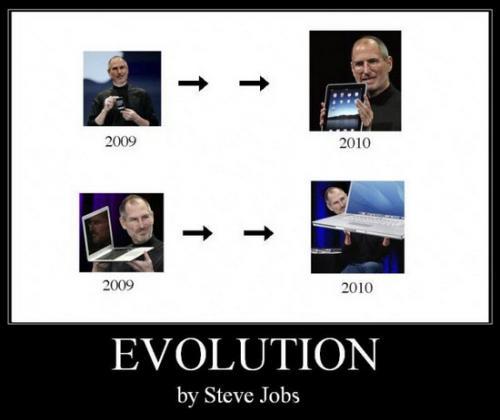 iPad Humour : les images
