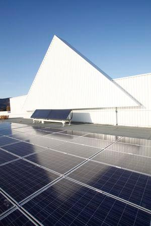 Solaire - toit solaire - Leroy Merlin - Valence