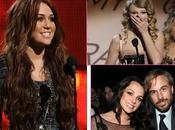 Grammys Awards 2010: liste complète nominés