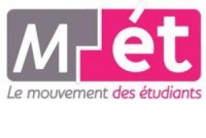 Le Mouvement des étudiants : un nouveau syndicat soutenu par Valérie Pécresse