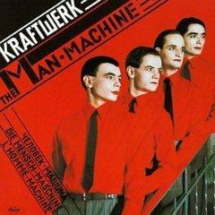 Mes indispensables : Kraftwerk - The Man Machine (1978)
