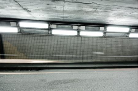 Le petit théâtre des lumières urbaines (photographie urbaine)