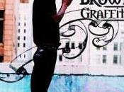 Chris Brown fait gribouillis Graffiti