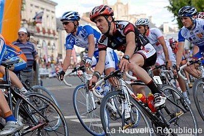 """Cycle Poitevin : Une équipe de DN1 qui peut avoir des prétentions"""""""
