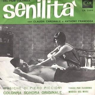 Piero Piccioni - Senilità