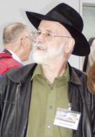 Terry Pratchett prêt à mourir pour faire avancer l'euthanasie