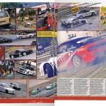 KD Race '09 : Parution dans Maxi Tuning