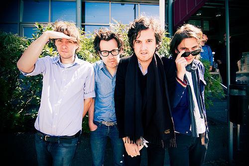 Phoenix Grammy Awards