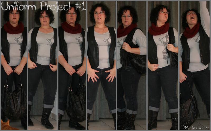 Uniform Project D1