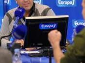 Europe corrige Morandini