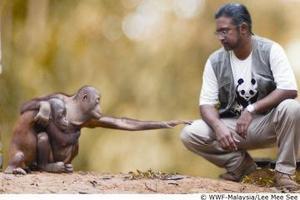 ISR : Living Planet Fund du WWF