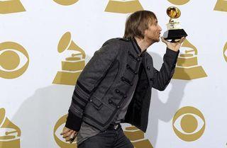 Grammy guetta