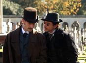 Sherlock Holmes...élémentaire cher Ritchie!! (elle était facile)