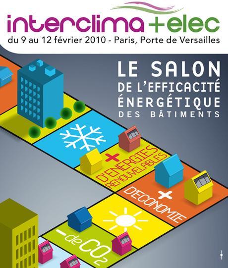 Interclime + elec home & building