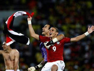 Can 2010 ... L'Egypte bat le Ghana, l'Algérie 4eme