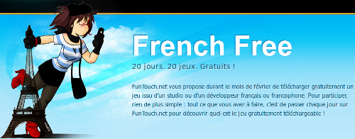 french free iphone jeu gratuit français itouch funtouch
