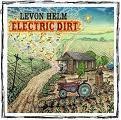 Steve Earle Levon Helm recompensés Grammy Awards