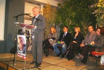 Parti communiste de Corse: L'agenda des prochaines réunions publiques.