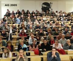 Visite du Président de la République en Corse demain: Lettre ouverte de 120 élus.