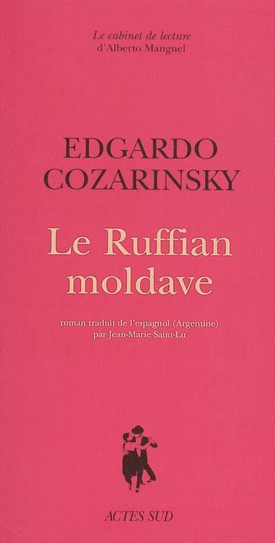 Edgardo Cozarinsky à la Librairie !