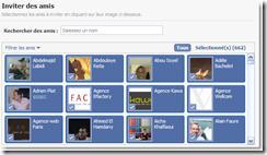image thumb10 [Tips] Sélectionnez rapidement tous ses amis sur Facebook
