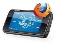 Firefox Mobile 1.0 disponible pour Nokia N900