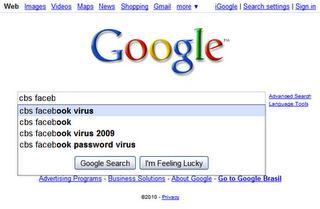 Quand Google Suggest crée des polémiques