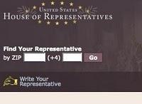 Piratage du site de la Chambre des représentants des États-Unis