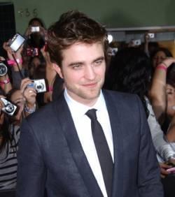 Robert Pattinson tournera beaucoup de scènes de sexe dans son nouveau film