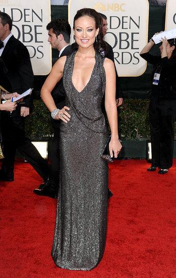 Golden Globes 2010 red carpet #5