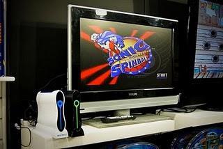 SEGA annonce une nouvelle console de jeu