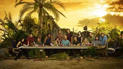 LOST saison finale sur TF1 Vision