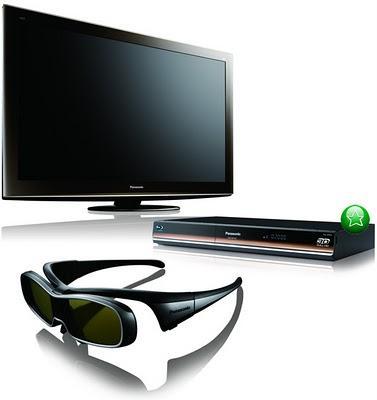 TV 3D, bientôt dans votre salon